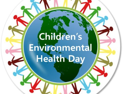 Children's Environmental Health Day & Launch of the NYS Children's Environmental Health Centers