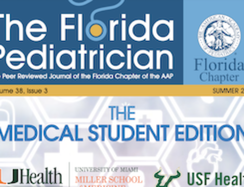 Addressing Common Environmental Health Issues in Florida's Children