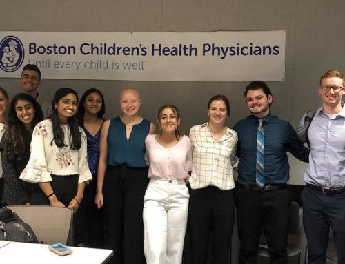 Westchester Student Interns Focus on Carbon Monoxide Detection