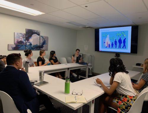 Mount Sinai Summer Training Institute in Environmental Health