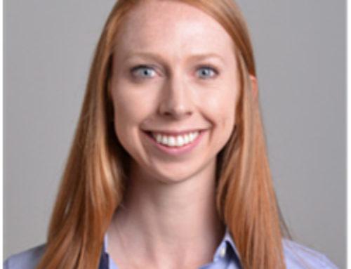 Medical Student: Rachel Knapp