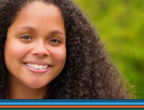 Pediatric Environmental Health Scholars Program 2019: Lissette Palestro, MPH