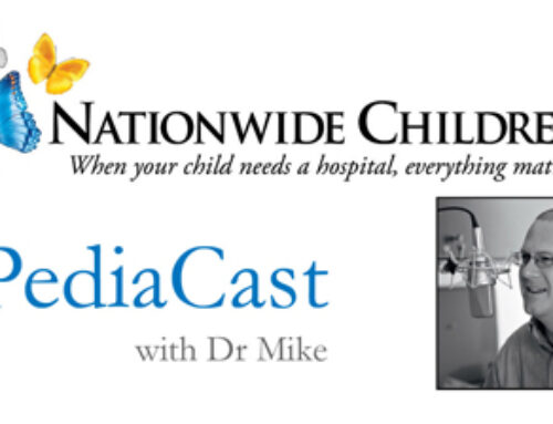 The Impact of Climate on Child Health – PediaCast 474