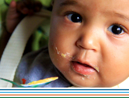 Heavy Metals in Baby Food and Juice