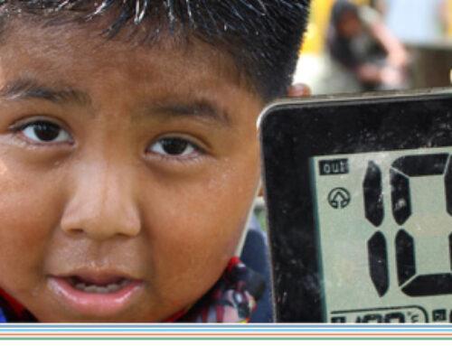 NYS Children's Environmental Health Day 2021